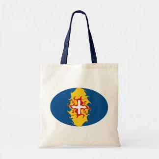 Madeira Gnarly Flag Bag