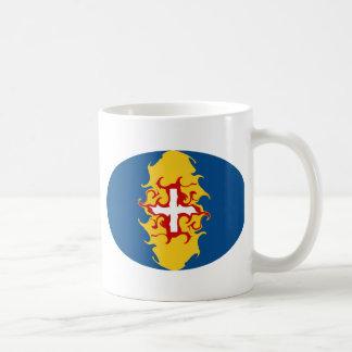 Madeira Gnarly Flag Mug