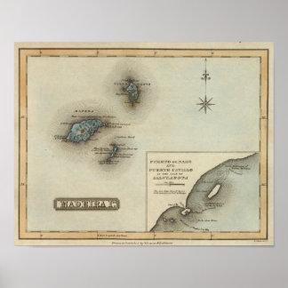 Madeira Ids Poster