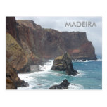 Madeira island post cards