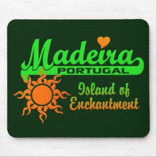 MADEIRA mousepad