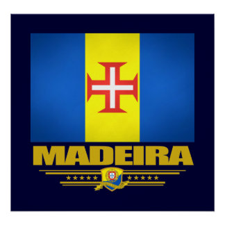 Madeira Posters