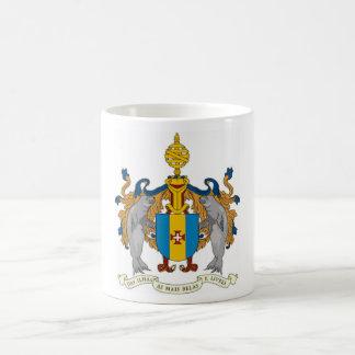 Madeira (Portugal) Coat of Arms Coffee Mugs