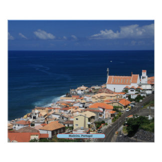 Madeira, Portugal Impresiones