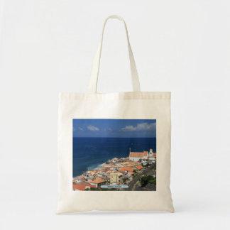 Madeira, Portugal Tote Bag