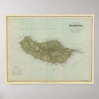 Madeira Poster