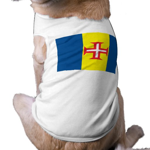 Madeira Ropa Para Mascota