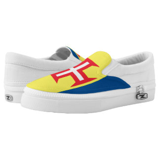 Madeira Slip-On Sneakers