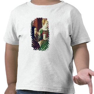 Madeleine de Borgoña presentó por St Mary Magda Camisetas