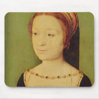 Madeleine de France  Queen of Scotland, 1536 Mouse Pad