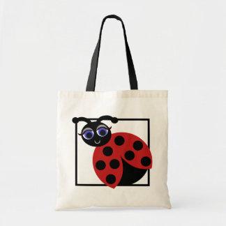 Madeleine LadyBug Toon Bag