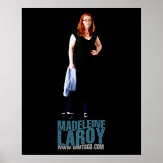 Madeleine LaRoy Impresiones