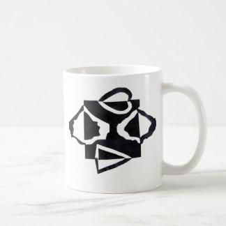 Madeleine Outlaw Classic White Coffee Mug