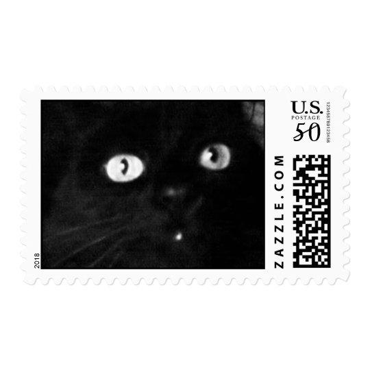 Madeleine Postage Stamp