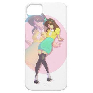 Madeline iPhone 5C Case