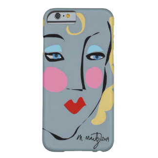 Madeline Was Mad For Matisse iPhone 6 Case