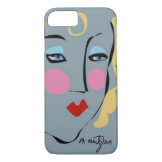 Madeline Was Mad For Matisse iPhone 7 Case