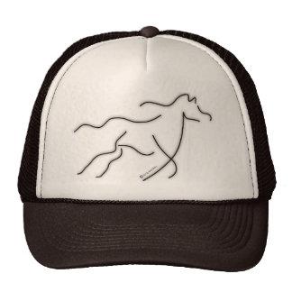 MADELU FASHION, a new horse fashion brand! Trucker Hat