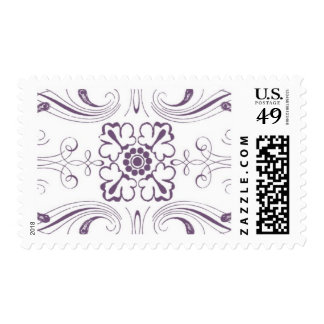 Mademoiselle A by Ceci New York Stamps