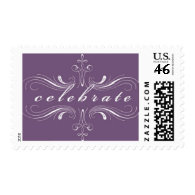 Mademoiselle B by Ceci New York Stamp