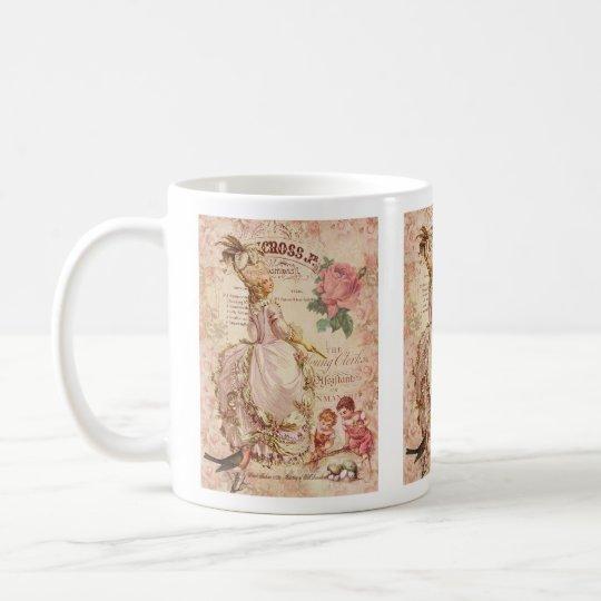 Mademoiselle Couture Coffee Mug