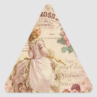 Mademoiselle Couture Stickers