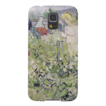 Mademoiselle Gachet in her garden Galaxy S5 Covers