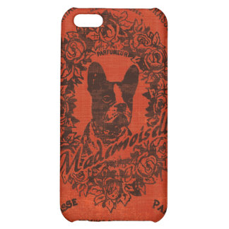 Mademoiselle iPhone 5C Cover