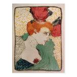 Mademoiselle Marcelle Lender, 1895 Postcards