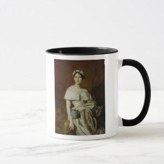 Mademoiselle Marie-Therese de Cabarrus, 1848 Mug