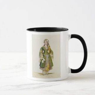 Mademoiselle Rachel  as Roxane in 'Bajazet' Mug
