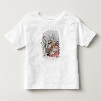 Mademoiselle Reichemberg as Cherubin T Shirt