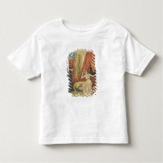 Mademoiselle Sibyl Sanderson  and Monsieur Jean T-shirt