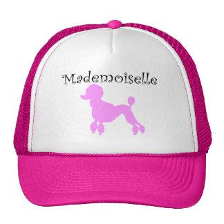 Mademoiselle Trucker Hat