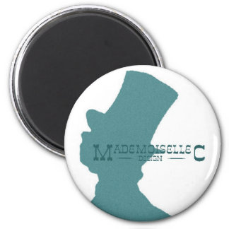 MademoiselleC magnet