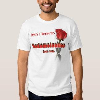 Mademoiselles 2004 t shirt