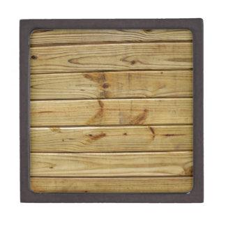 madera cajas de regalo de calidad