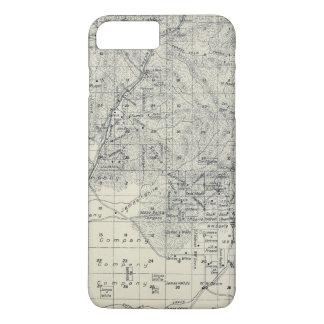 Madera County, California 10 iPhone 7 Plus Case