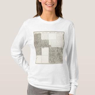 Madera County, California 11 T-Shirt