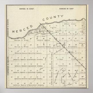 Madera County, California 2 Poster
