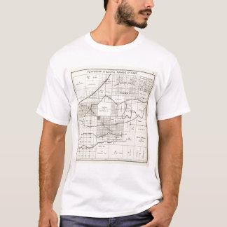 Madera County, California 4 T-Shirt