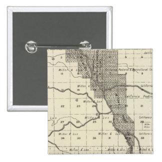 Madera County California 6 Pin