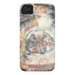 Madera cristalizada Case-Mate iPhone 4 protectores