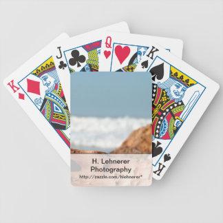 Madera de la deriva cartas de juego
