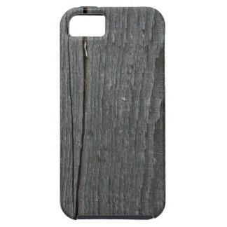 Madera del granero iPhone 5 Case-Mate carcasa