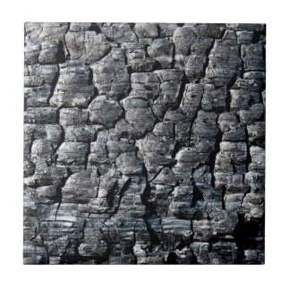 Madera quemada azulejo