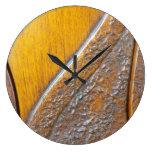 Madera Reloj
