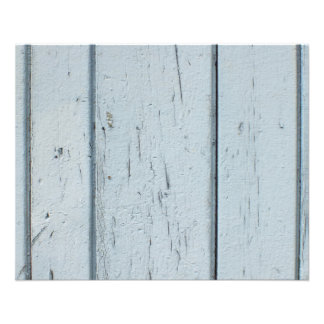 "madera vieja gris folleto 4.5"" x 5.6"""