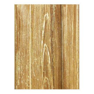 madera vieja postales
