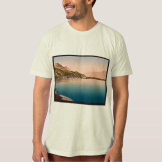 Maderno, Garda, Lake of, Italy vintage Photochrom T-Shirt